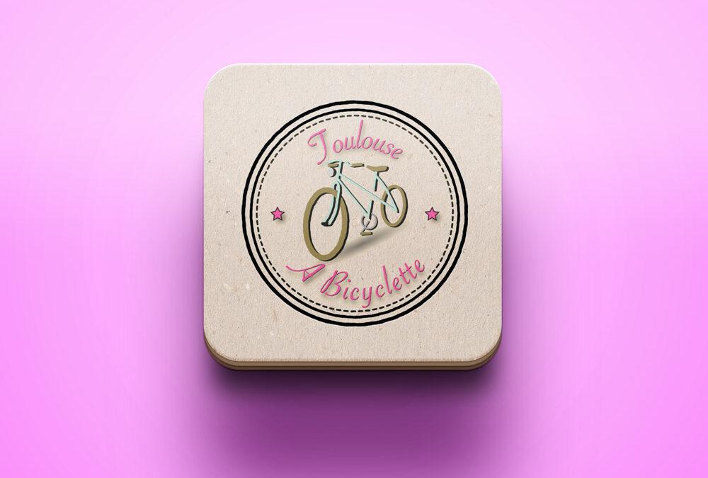 Logo Toulouse à Bicyclette