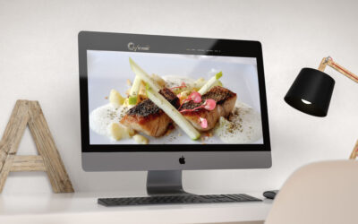 Site Web Chef At Home